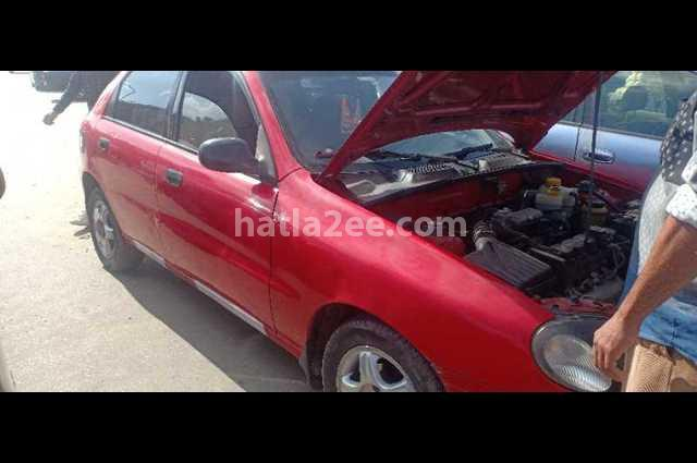 Juliet Daewoo Red