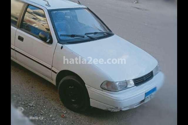 Excel Hyundai أبيض