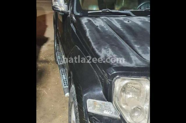 Grand Cherokee Jeep Black