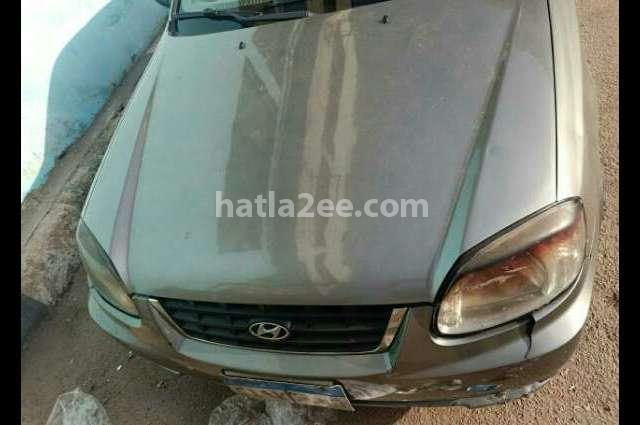 Verna Hyundai Brown