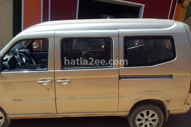 Minivan Kenbo Gold