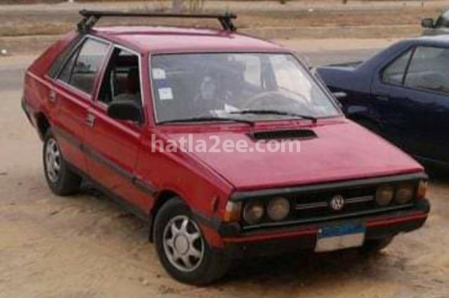 Polonez Fiat Red