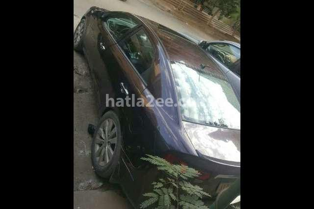 Cerato Kia Purple