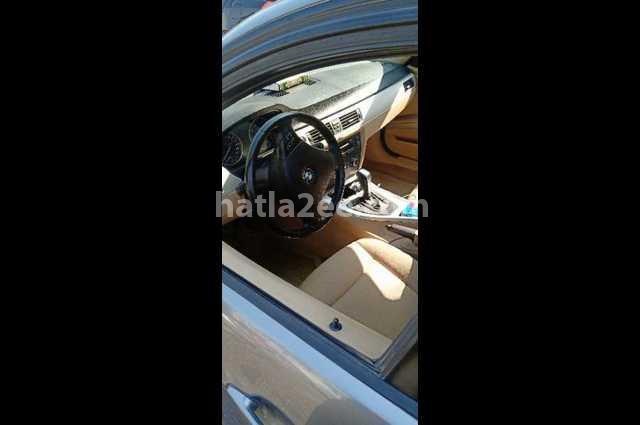 316 BMW Silver