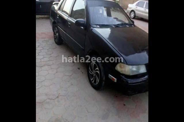 Excel Hyundai أسود