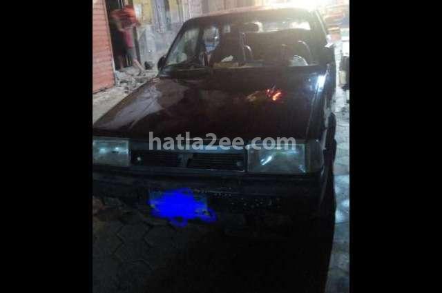 Shahin Fiat احمر غامق