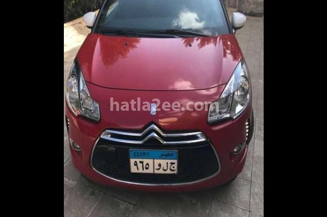 DS3 Ds Red