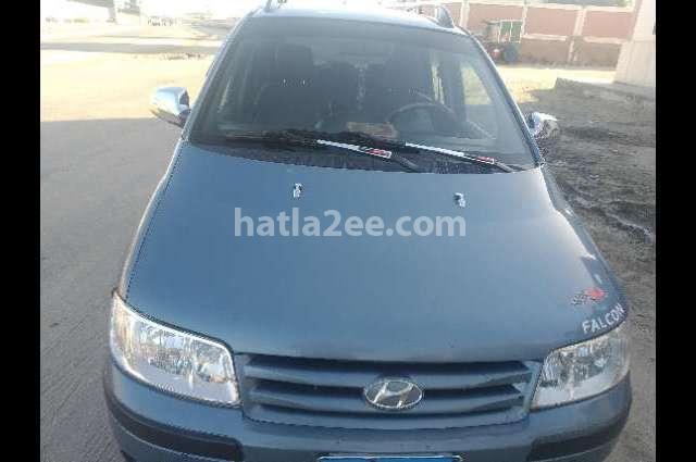 Matrix Hyundai سماوى