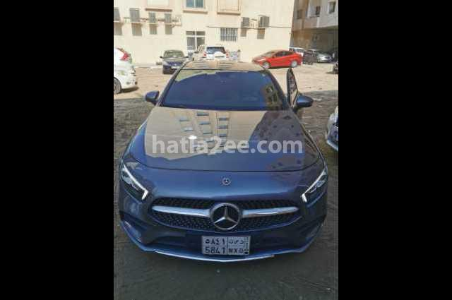 250 Mercedes Gray