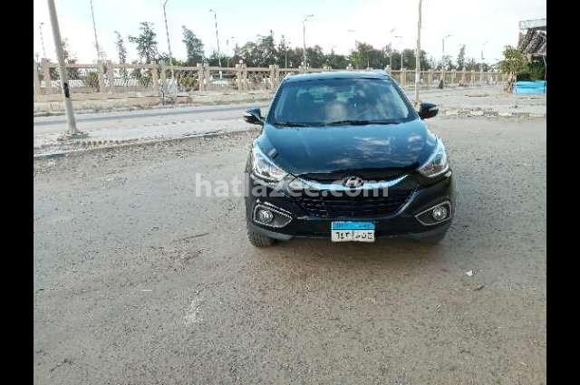 IX 35 Hyundai Black