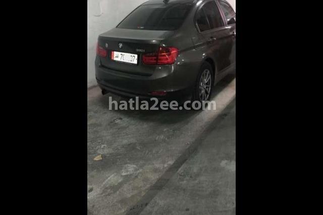 316 BMW Light grey