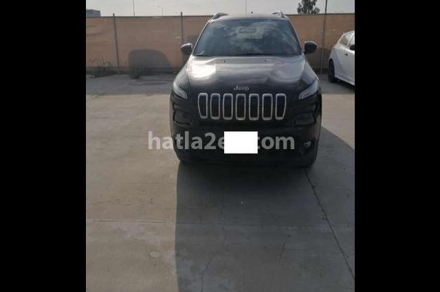 Grand Cherokee Jeep 2014 Riyadh Black 3088089 - Car for ...
