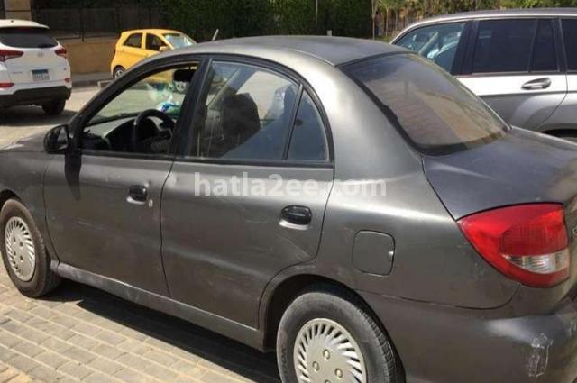 Rio Kia 2003 Cairo Gray 3386142 Car For Sale Hatla2ee