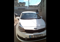 كيا ريو Kia Rio مستعمله للبيع في لبنان هتلاقى