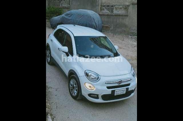 500 X فيات الإسكندرية أبيض 3463796 سيارات مستعملة للبيع هتلاقى
