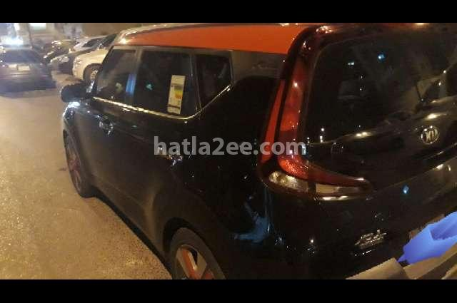 Soul Kia 2020 Kuwait City Black 3473659 Car For Sale Hatla2ee