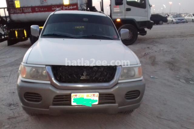 Nativa Mitsubishi 2007 Al Ain White 3480380 - Car for sale ...