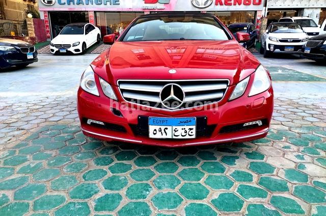 مرسيدس كابورلية E250 3524002 سيارات مستعملة للبيع هتلاقى