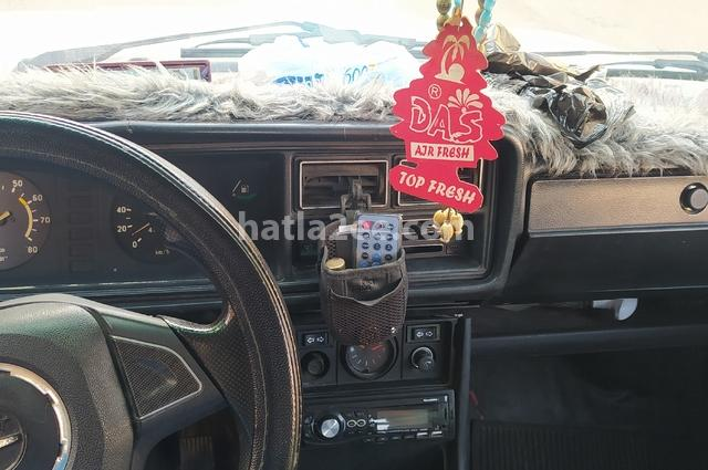 2107 Lada 2003 Alexandria city White 3941094 - Car for sale : Hatla2ee