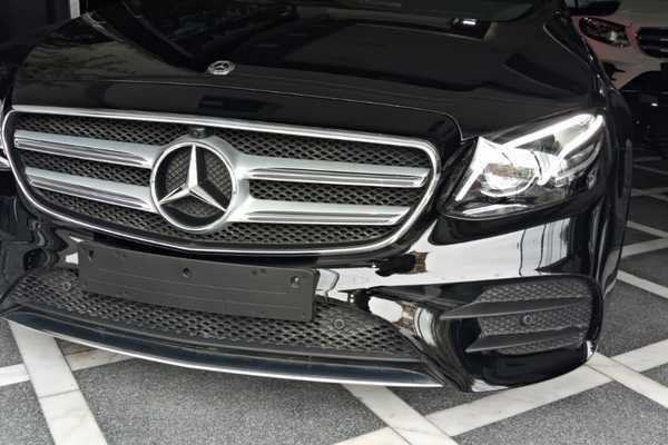 Mercedes E 350 2019 Automatic / Highline / AMG New Cash or Instalment