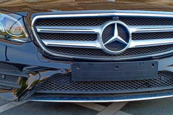 Mercedes E 200 2018 A/T F/O New Cash or Instalment