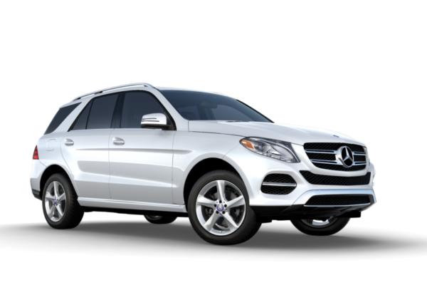 Mercedes GLE 350 2016 New Cash or Instalment
