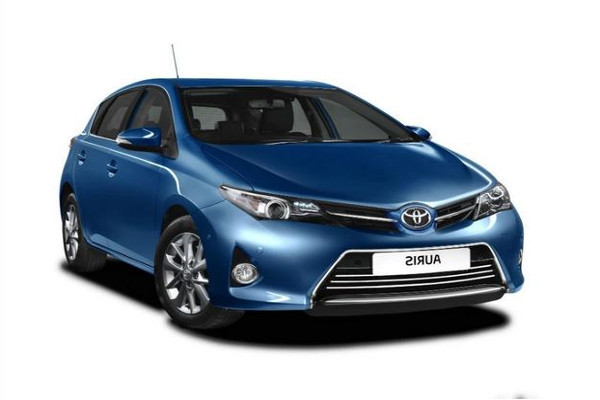 Toyota Yaris 2017 New Cash or Instalment