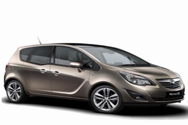 Opel meriva new cash or instalment hatla2ee opel meriva 2017 new cash or instalment sciox Image collections