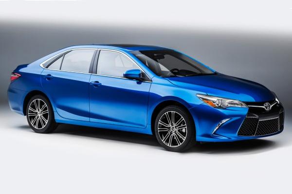 Toyota Camry 2017 New Cash or Instalment