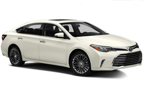 Toyota Avalon 2017 New Cash or Instalment