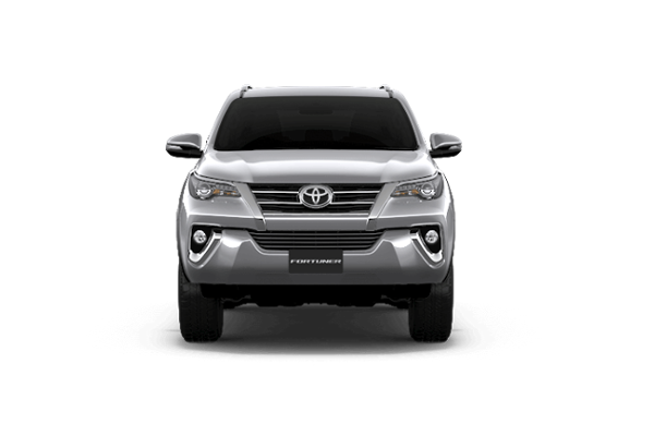Toyota Fortuner 2018 New Cash or Instalment