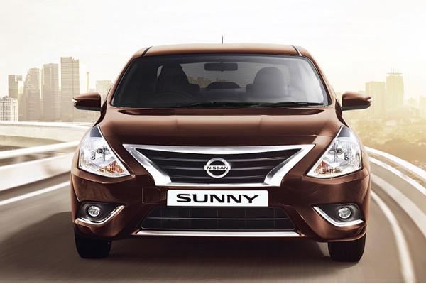 Nissan Sunny New Cash Or Instalment Hatla2ee