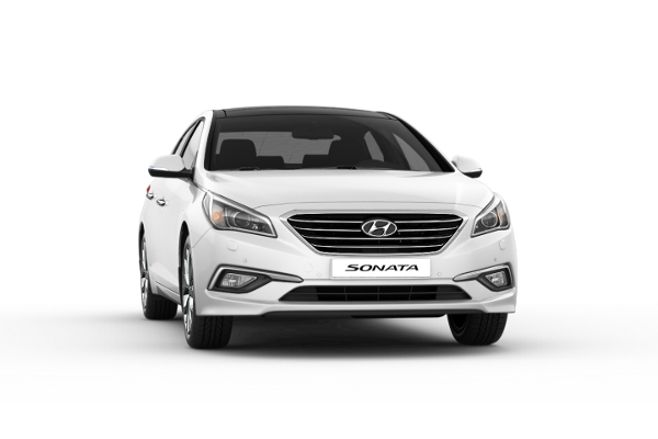 Hyundai Sonata 2018 New Cash or Instalment