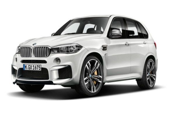 BMW X5 2018 New Cash or Instalment