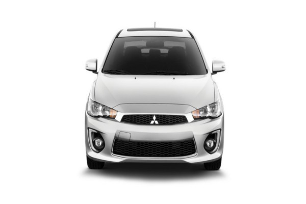 Mitsubishi Lancer 2018 New Cash or Installment