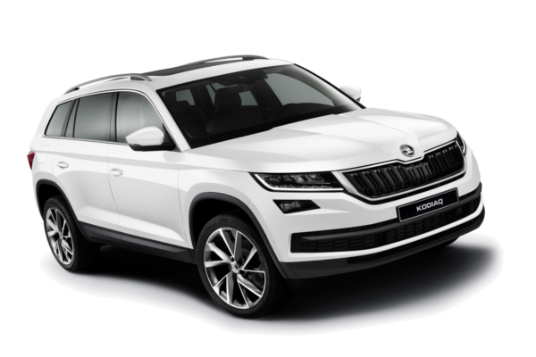 skoda kodiaq new cash or instalment hatla2ee. Black Bedroom Furniture Sets. Home Design Ideas