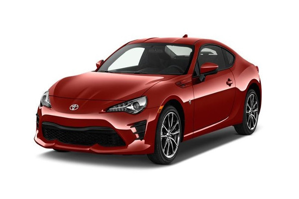 Toyota 86 2018 New Cash or Installment