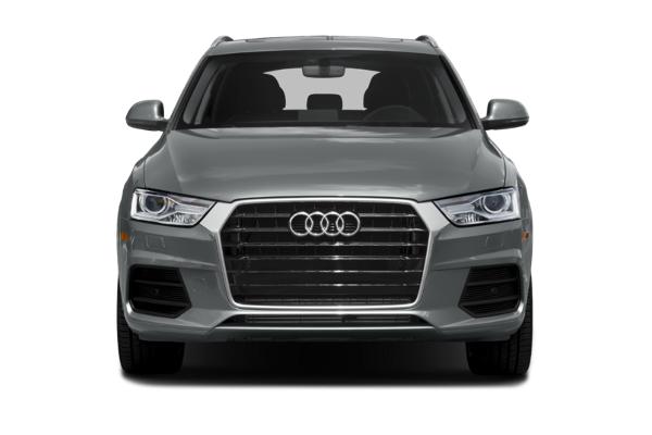 Audi Q3 2018 New Cash or Instalment