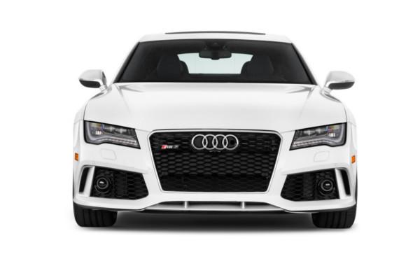 Audi Rs7 New Cash Or Instalment Hatla2ee