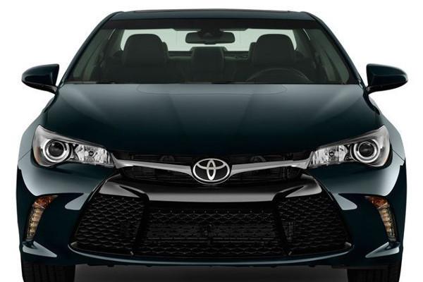 Toyota Camry 2018 New Cash or Instalment
