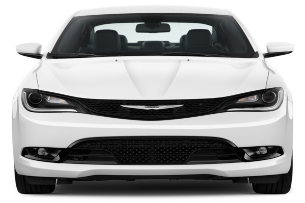 Chrysler 200 2018 New Cash or Instalment