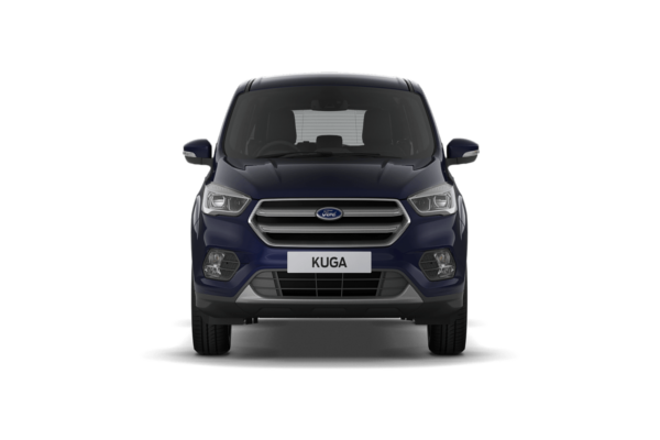 Ford Kuga  New Cash Or Instalment