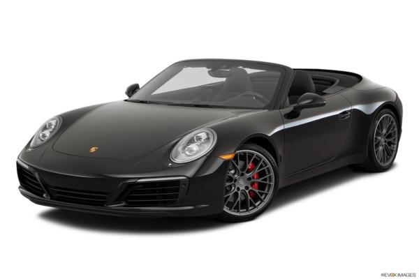 بورش 911 2018 جديدة للبيع و بالتقسيط