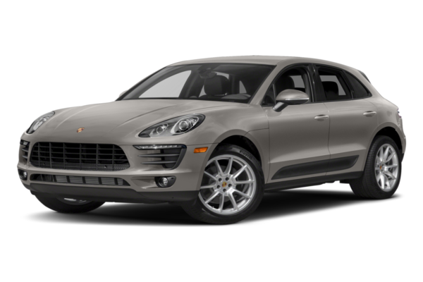 Porsche Macan 2018 New Cash or Installment