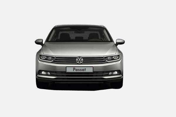 Volkswagen Passat 2018 New Cash or Instalment