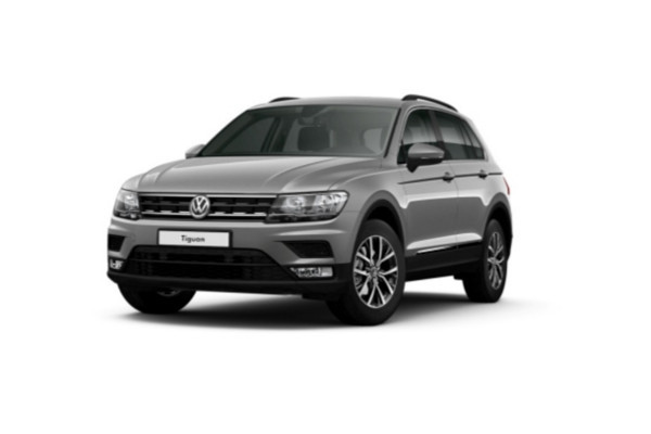 Volkswagen Tiguan 2018 New Cash or Instalment