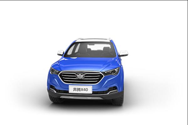 فاو X40 2018 جديدة للبيع و بالتقسيط