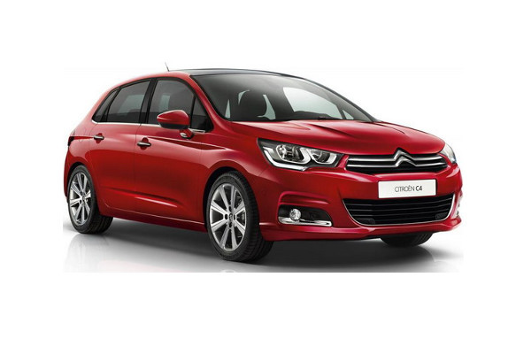 Citroën C4 2018 New Cash or Installment