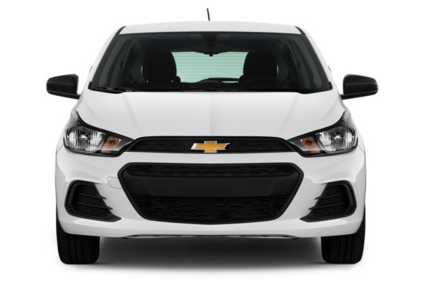 Chevrolet Spark 2018 New Cash or Instalment