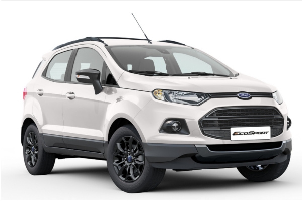 Ford Ecosport   Titanium New Cash Or Instalment